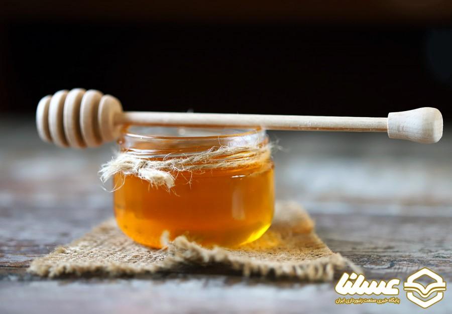 سهم 29 درصدی آذربایجان غربی از تولید عسل کشور