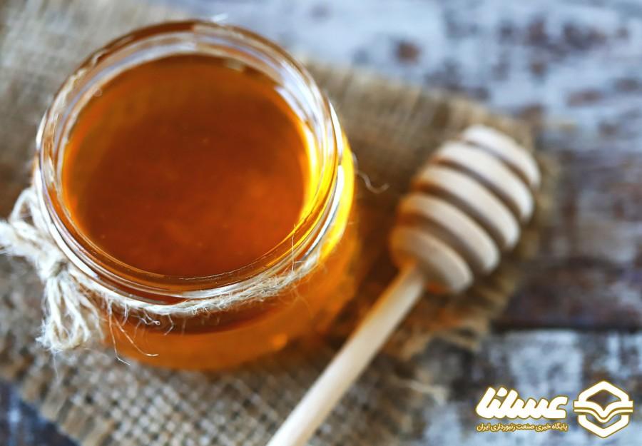 تولید نزدیک به 3 هزار تن عسل از 360 هزار کلنی در چهارمحال و بختیاری