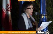 پیام تبریک سفیر جمهوری اسلوونی به زنبورداران ایرانی+ تصویر پیام