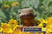 عزم جدی برای مقابله با عسل بیکیفیت و تولیدکنندگان زیرزمینی داریم