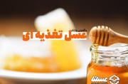 عسل تغذیه ای چیست؟ آیا ممکن است عسلی که خریده ایم تغذیه ای باشد؟