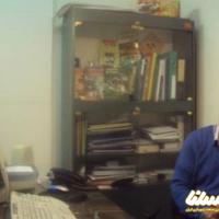 دکتر محمد فرسی