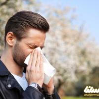 گرده گل؛ یک واکسن طبیعی برای آلرژی