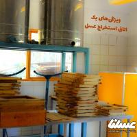 اتاق استخراج عسل چیست؟
