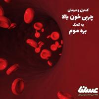 برای کنترل چربی خون بره موم مصرف کنید