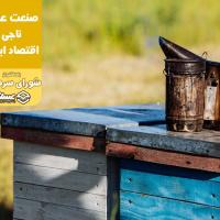صنعت عسل میتواند ناجی ناشناخته اقتصاد کشور باشد
